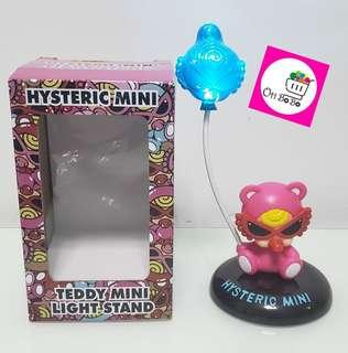 Hysteric mini LED 燈