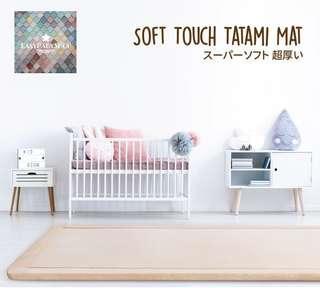 Soft Touch Tatami Mat 超軟榻榻米地墊
