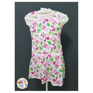 Peppa Pig Dress