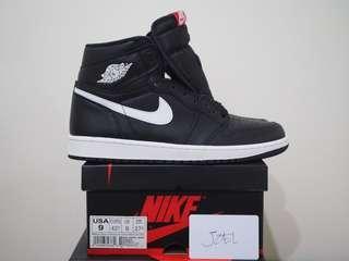 9US Air Jordan 1 HIGH OG Yin Yang