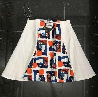 Raf by Plains and Prints Galilee skirt