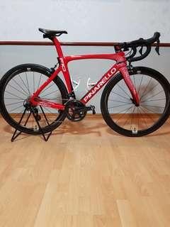 Pinarello F10 Full Bike!