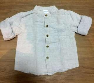 Crib Couture Long Sleeves