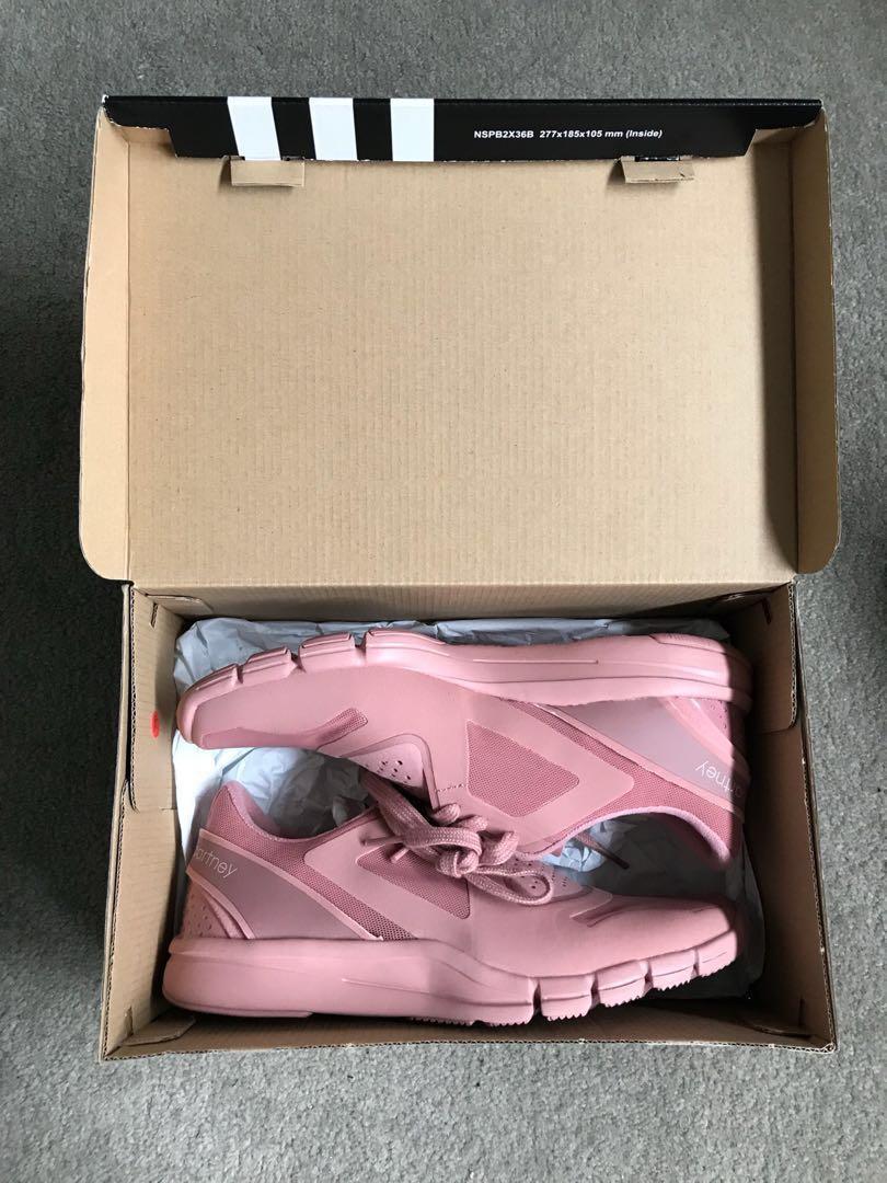 Adidas Alayta Sneakers x Stella McCartney Rose Pink