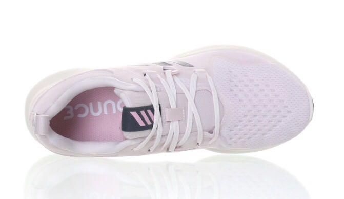 Adidas edgebounce pink women shoes