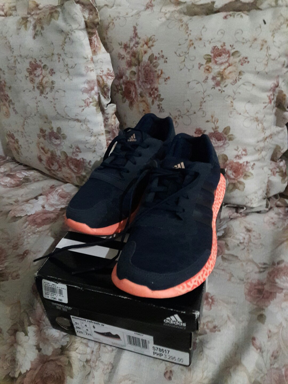 Shoesfashionshoes 76bgfy Running Adidas Element Refresh Women's 54RA3jL