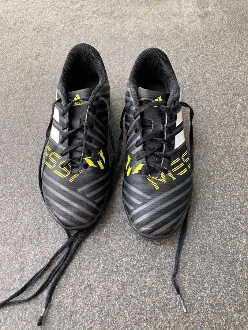 990e95169 Adidas Kids Turf Soccer Boots