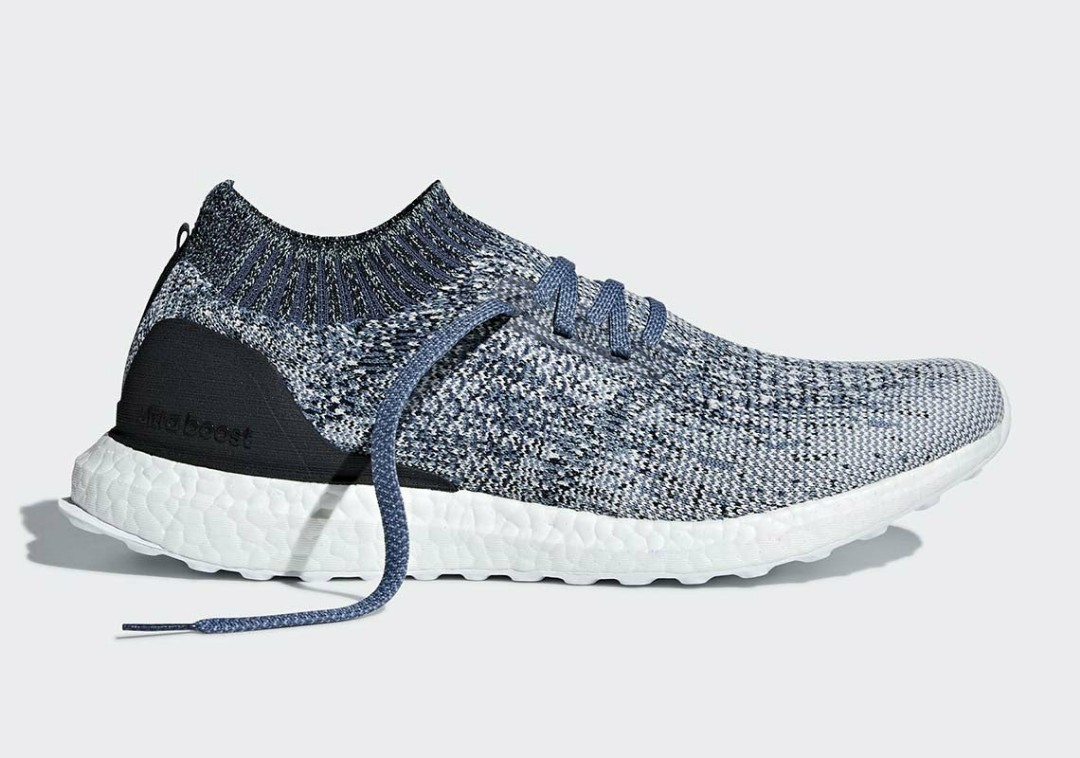 finest selection 09f1b ced06 Adidas uncaged ultraboost 4.0 Parley