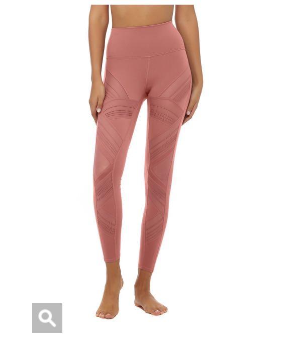 62fe59e49e791 Alo Yoga Ultimate High Waist Legging, Sports, Sports Apparel on ...