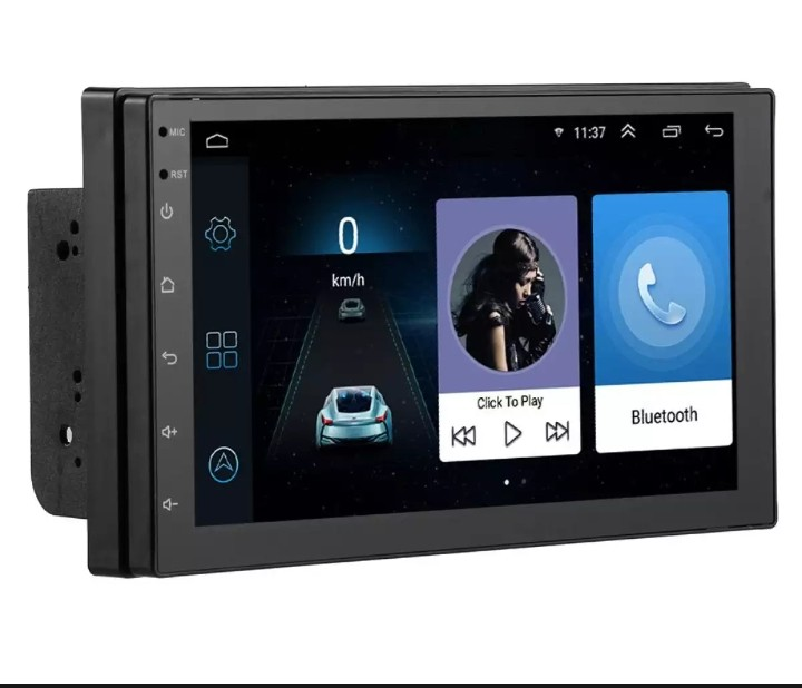 Android Car Stereo/Player 7 inch full touch screen