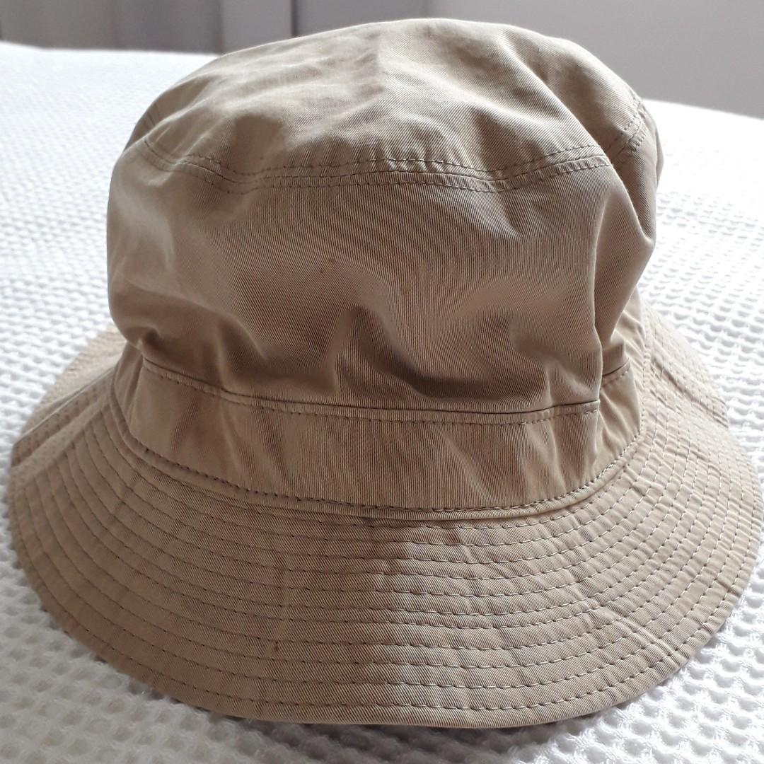 591f57fb4 Authentic Burberry bucket hat, Women's Fashion, Accessories, Caps ...