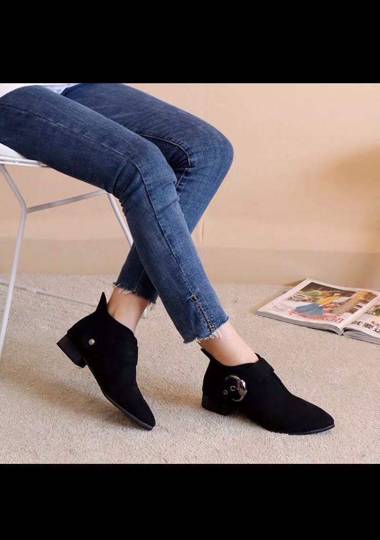 短boot(全新)
