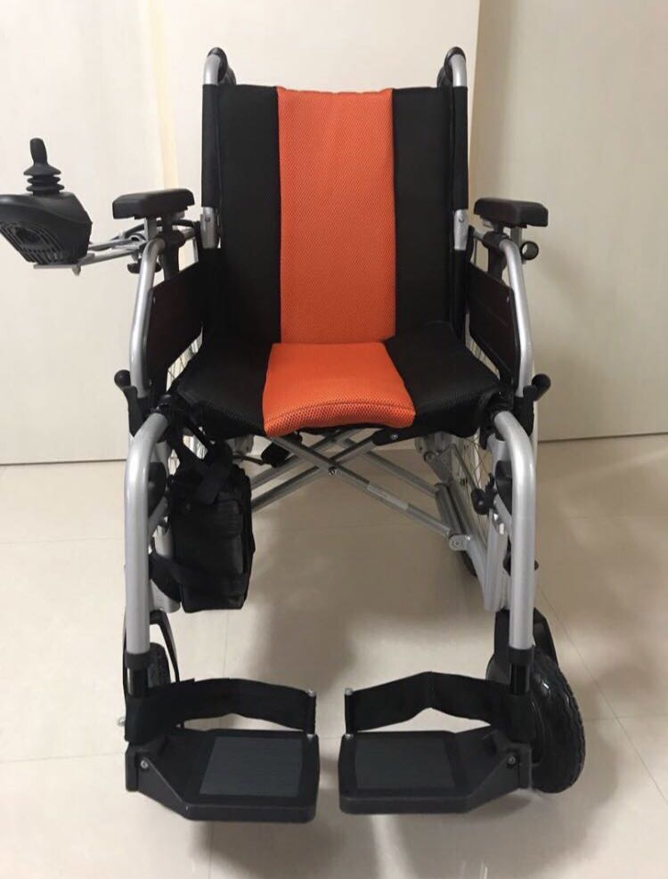 Enjoyable Champ Power Chair Electric Wheelchair Home Interior And Landscaping Ologienasavecom