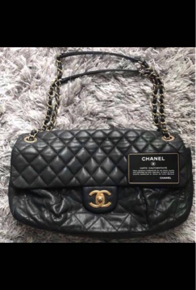 c7ee0f4b9 Chanel Jumbo - priced to clear, Luxury, Bags & Wallets, Handbags on ...