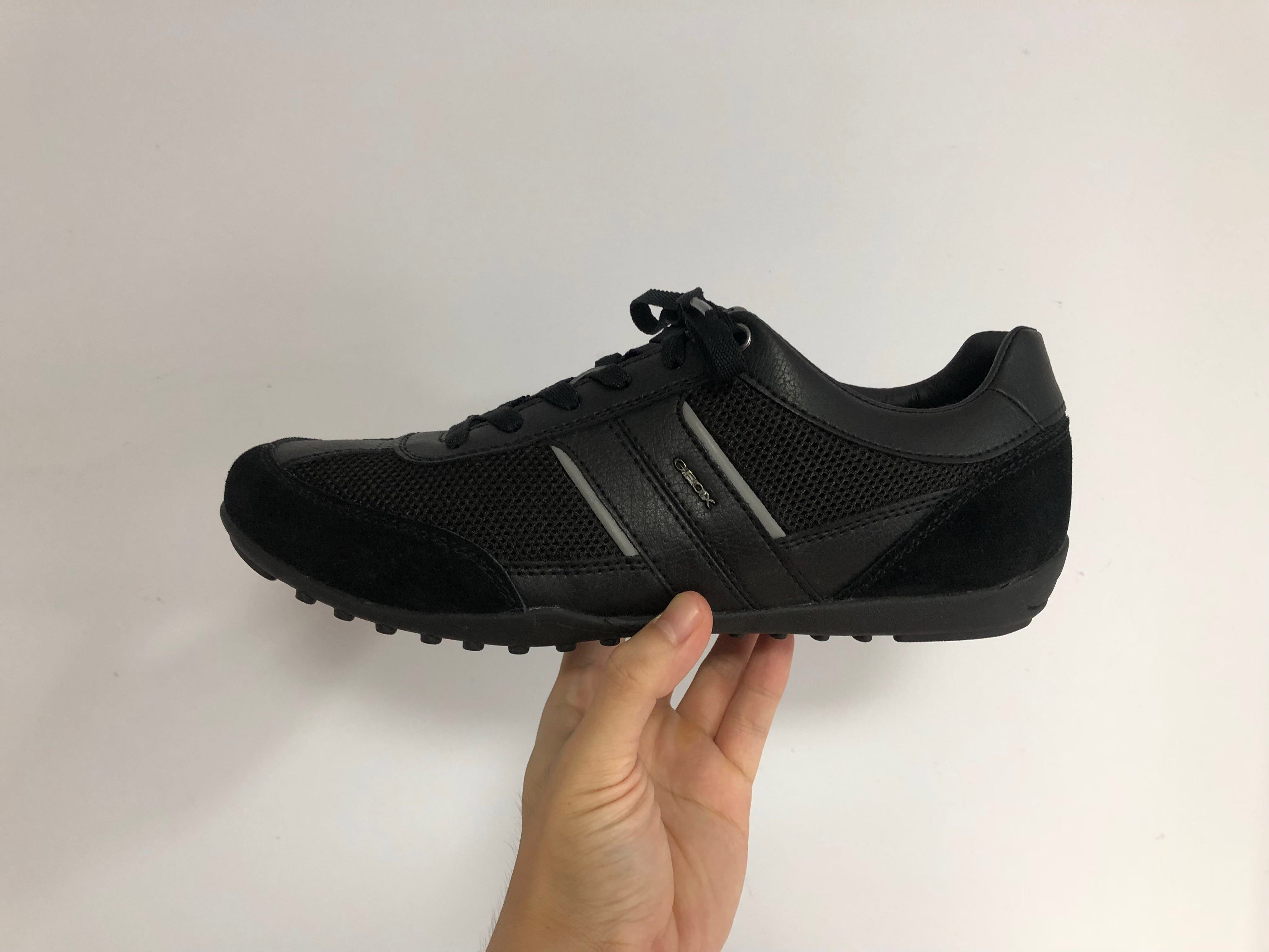 d6b22d29bc Geox Respira sneakers, Men's Fashion, Footwear, Sneakers on Carousell
