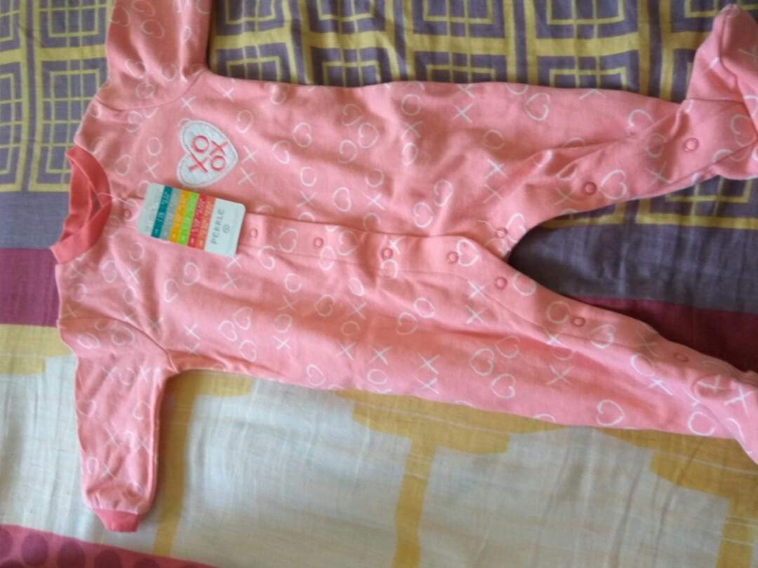 Girl BNWT 3 months onesie