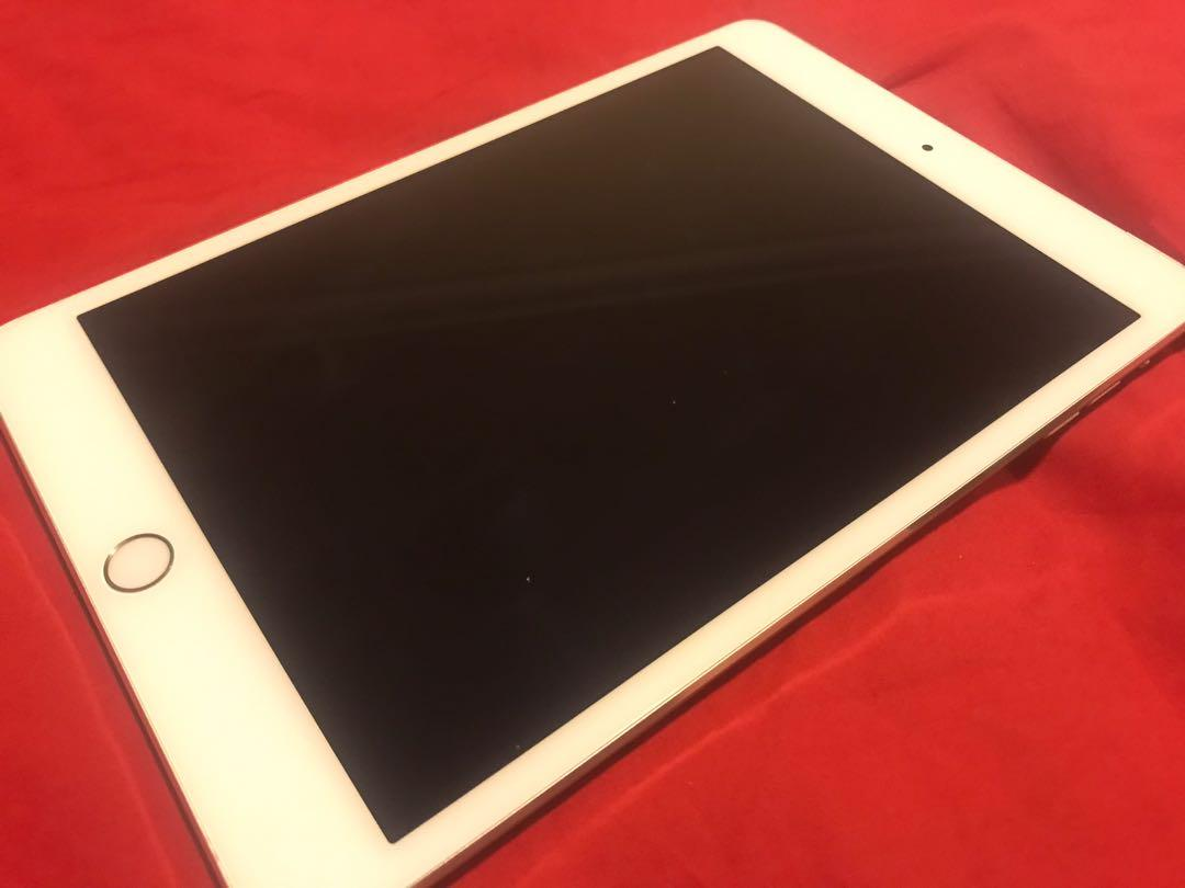 iPad mini 3 16gb Wifi + Cellular