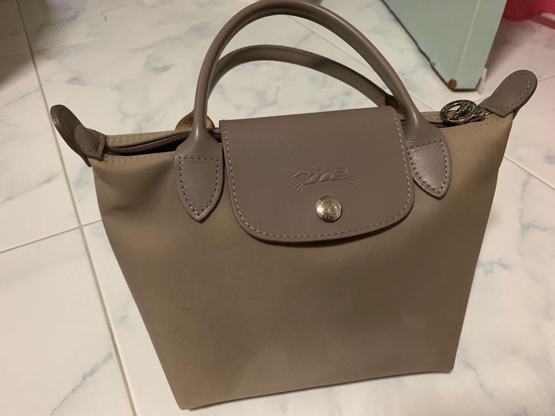9f4e3c7a1aa Longchamp mini bag, Women's Fashion, Bags & Wallets, Handbags on Carousell