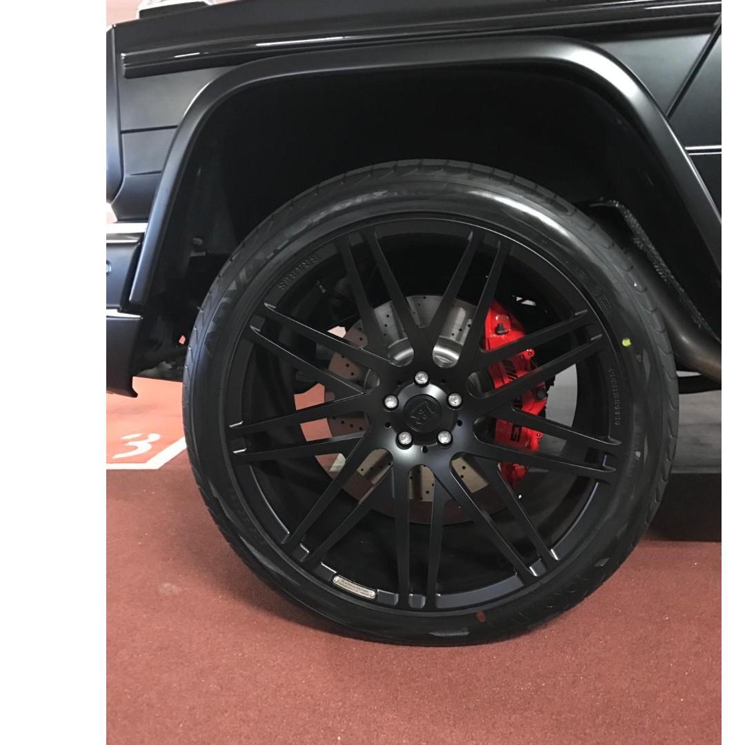 MERCEDES-BENZ G63 AMG W463 Edition 2016