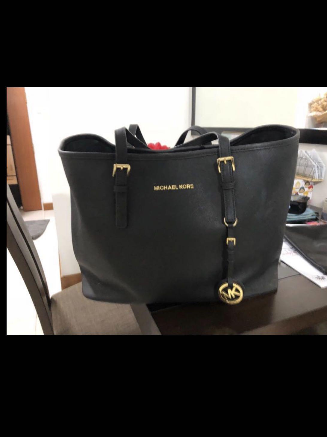 646fa6613971a0 Michael Kors Bag, Luxury, Bags & Wallets, Handbags on Carousell