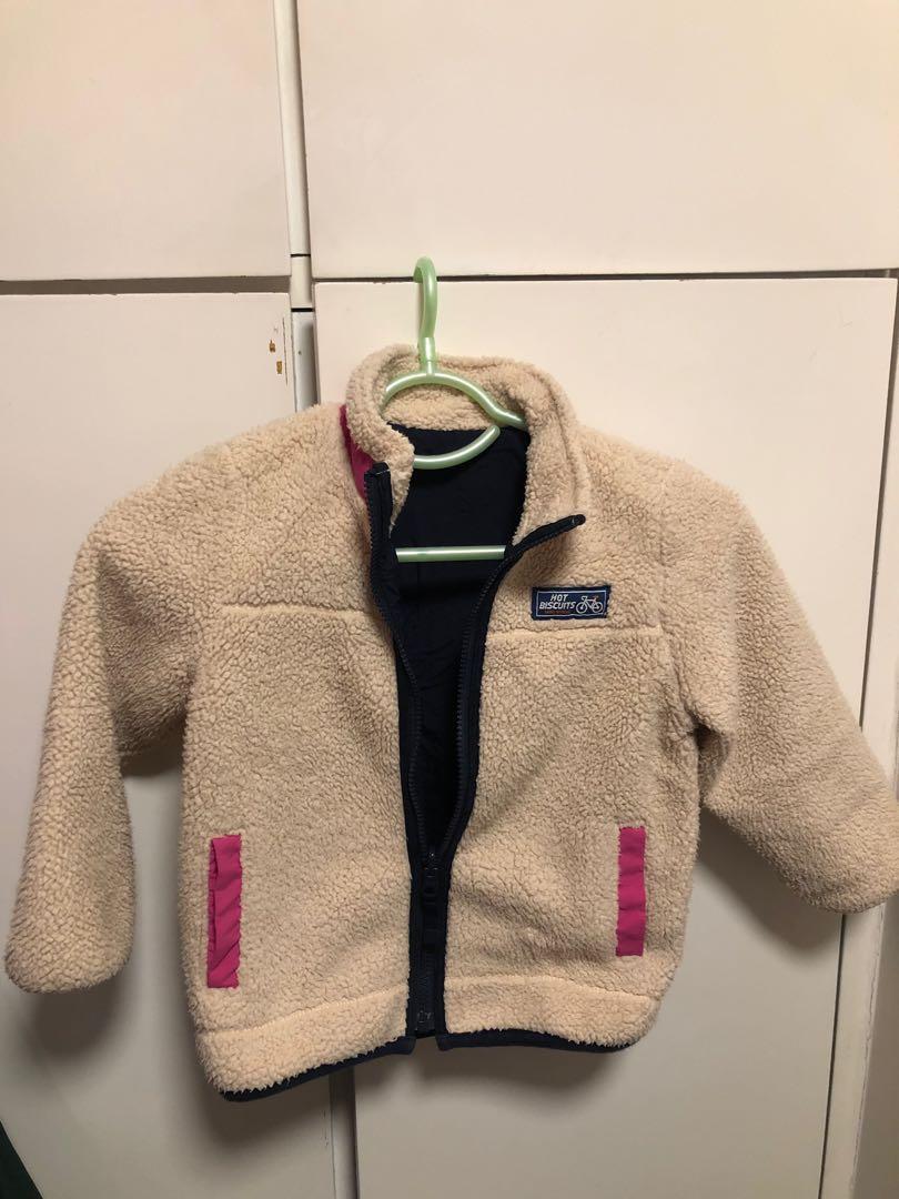 Miki house coat