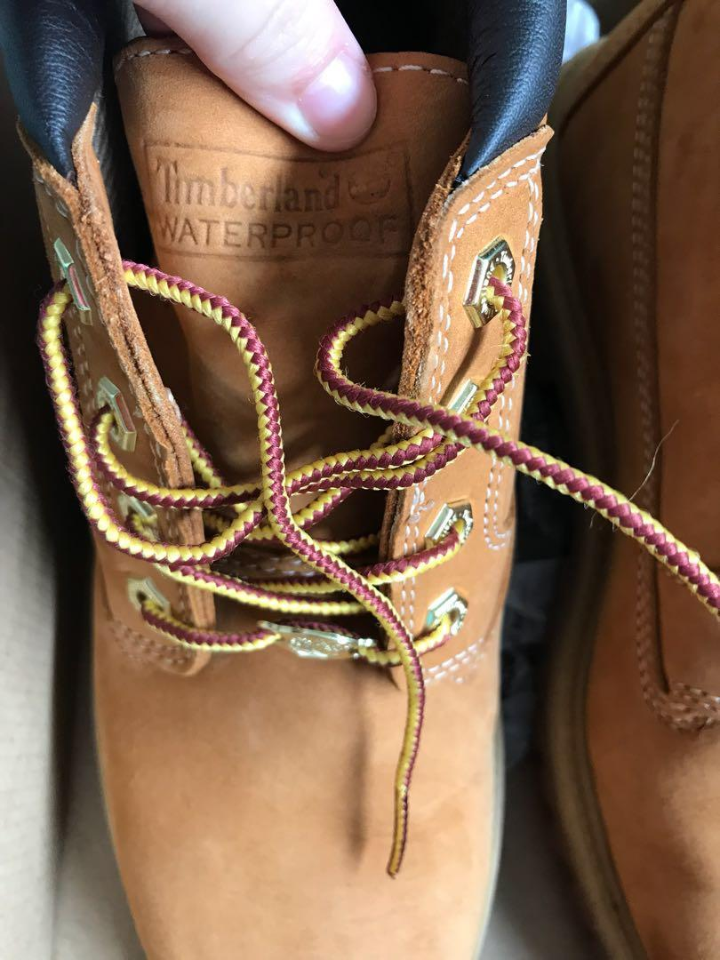 Nellie Chukka Double Waterproof Boots