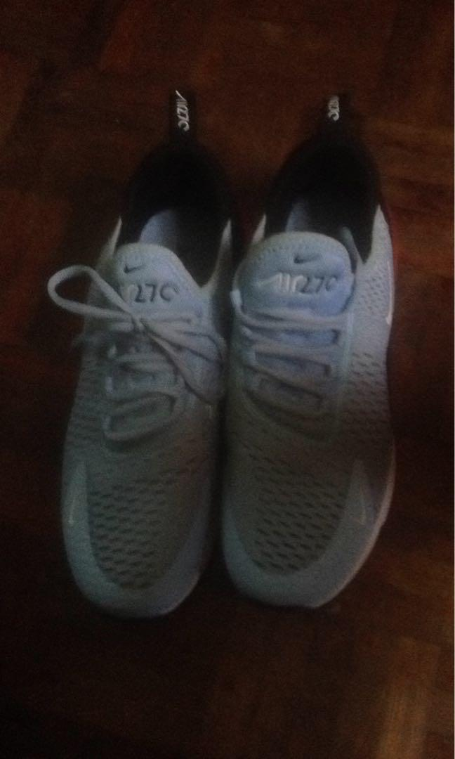 Nike air max 370, Men's Fashion, Footwear, Sneakers on Carousell