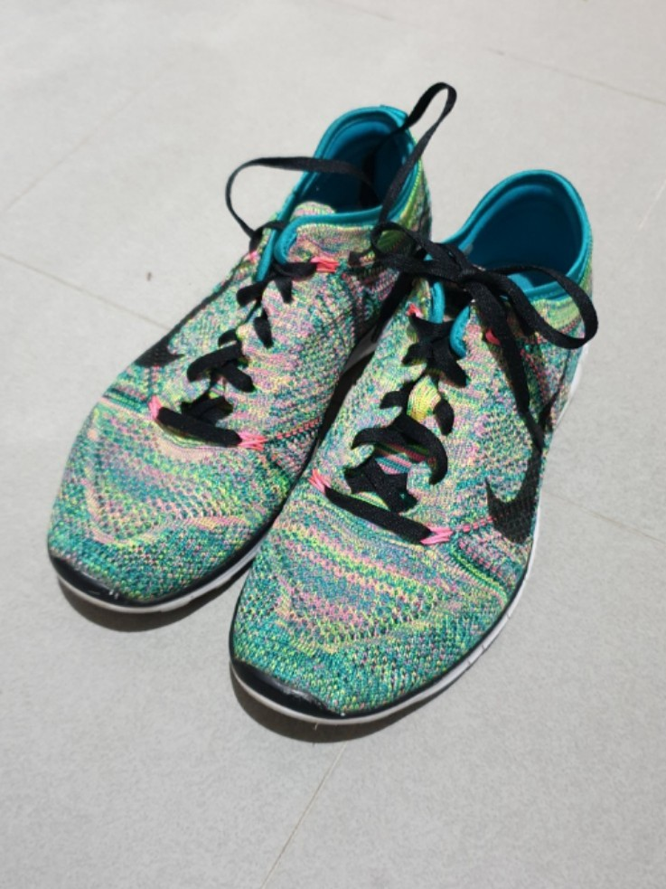 the best attitude 055fa 85964 Nike free 5.0, Women s Fashion, Shoes, Sneakers on Carousell