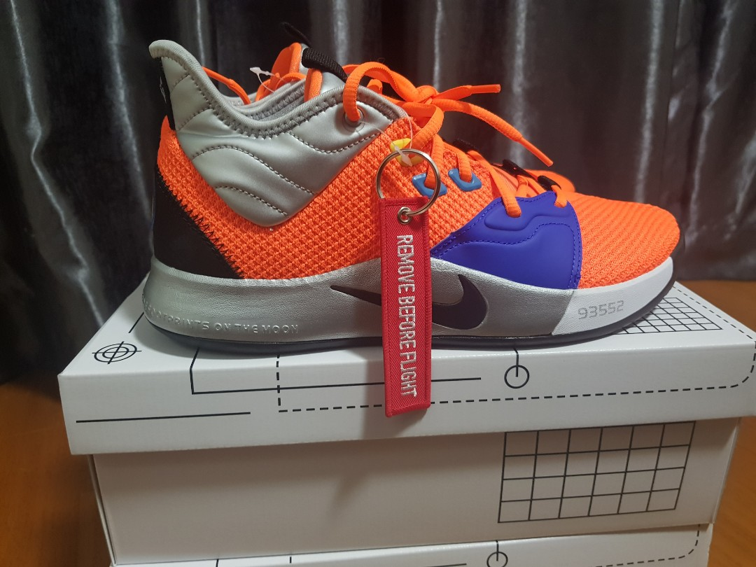 da1b5fa43283 nike Paul George 3 NASA