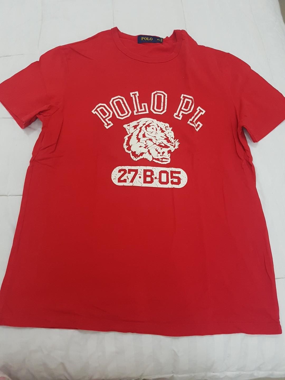 Polo shirt ori