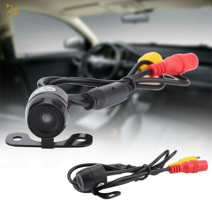 Rear kamera - Kamera Mundur, Auto Accessories on Carousell on