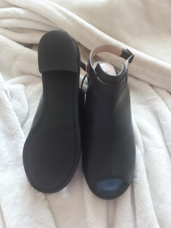Topshop Mule shoes Size 8
