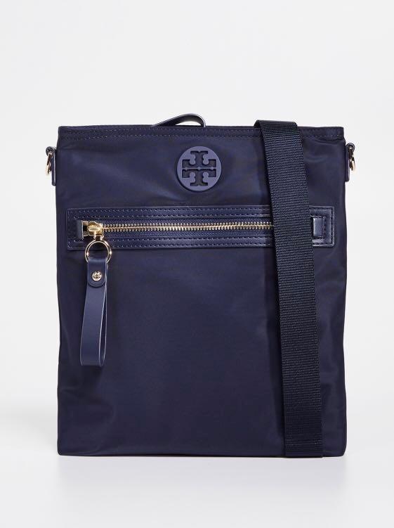 504dfbac5 Tory Burch Tilda Nylon Swing Pack, Women's Fashion, Bags & Wallets ...
