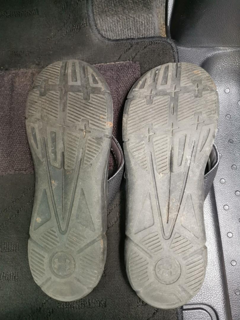 Underarmour Sandals - Original (used)