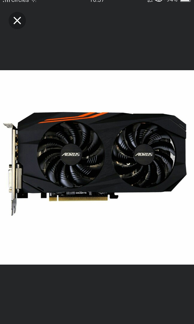 Rx 570 Used