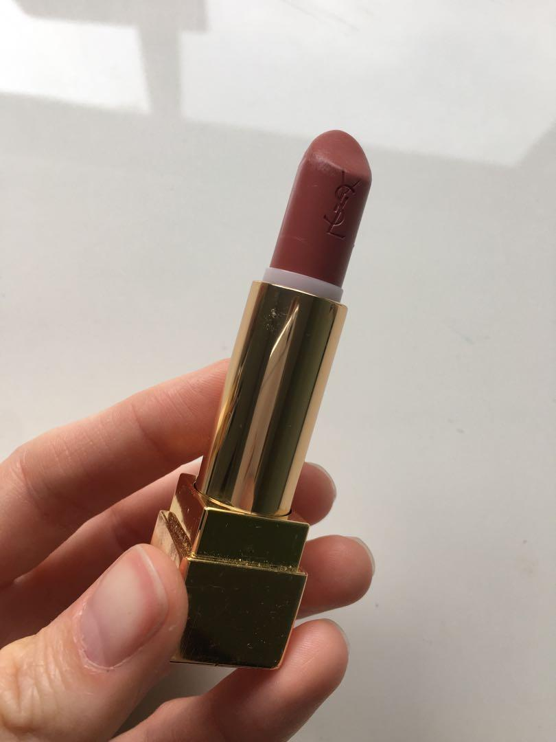 YSL Rouge Pur Couture lipstick in #05