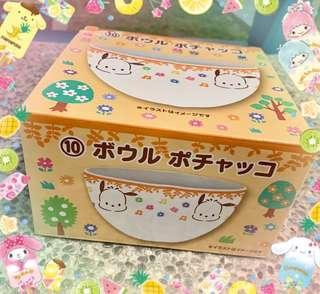 Sanrio Kuji Pochacco Bowl