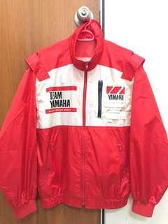 Vintage Yamaha Race Team Jacket