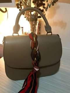 Charles and Keith Bag #sellmar19