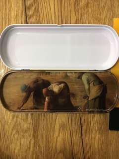 🚚 鉛筆盒-拾穗
