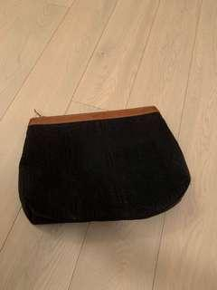 Used APC pouch bag