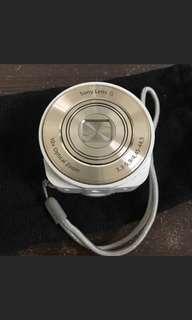 SONY Lens G QX10