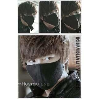 Mask haze mask (3 layer mask )