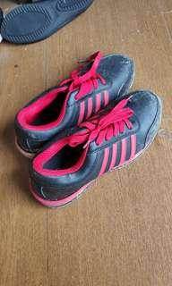 Safety shoes sporty uk 7