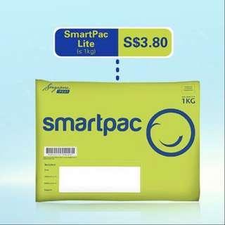 🚚 SmartPac ($3.20 & $3.80)