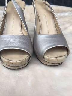 GUISEPPE ZANOTTI Authentic shoes