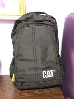 🚚 Caterpillar Square Backpack