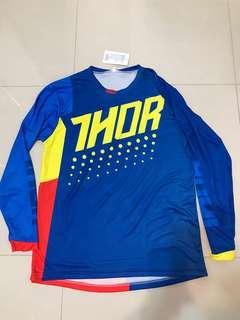 Thor bike jersey,L