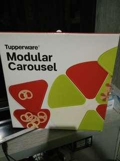 Tupperware Modular Carrousel