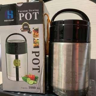 Stew Thermal Pot